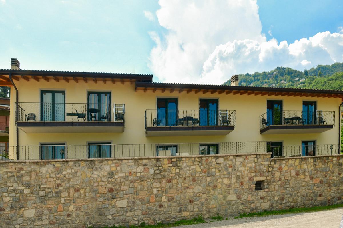 Holiday Apartments In Tremosine On Lake Garda Italy Cepo